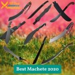 Best Machete 2020 - Why they are Worth Buying for You!