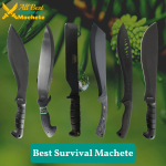 Best Survival Machete Reviews 2021 & Buyer Guide - Never seen before