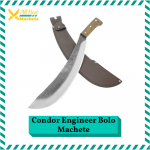 Condor Tool & Knife, Engineer Bolo Machete