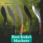 Best Kukri Machete for 2021 - Make your Chopping & Cutting Easy