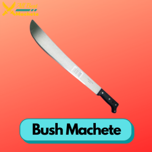Bush Machete