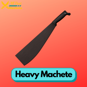 Heavy Machete