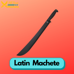 Latin Machete