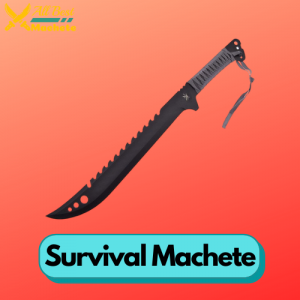 Survival Machete
