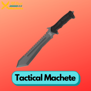 Tactical Machete