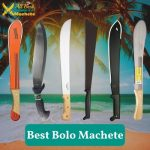 Best Bolo Machete Reviews & Buying Guide in 2020