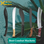 Best Combat Machete in 2021 for Self Defense in any Situation