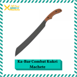 KA-BAR Johnson Adventure Knife, Parangtang